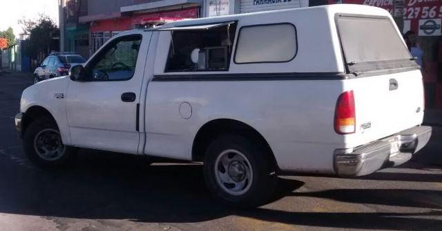¡1 muerto y 1 lesionado dejó choque entre 2 motocicletas en Aguascalientes!