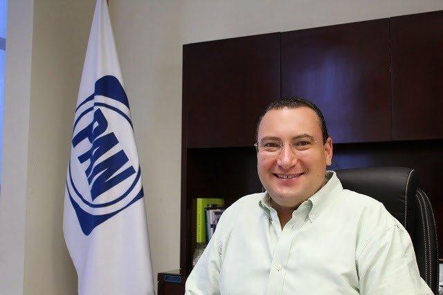¡El PAN se consolida como la bancada mayoritaria para la LXIII Legislatura: Paulo Martínez!