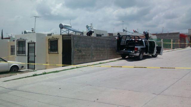 ¡Hombre se suicidó en Aguascalientes por sus problemas de adicciones!