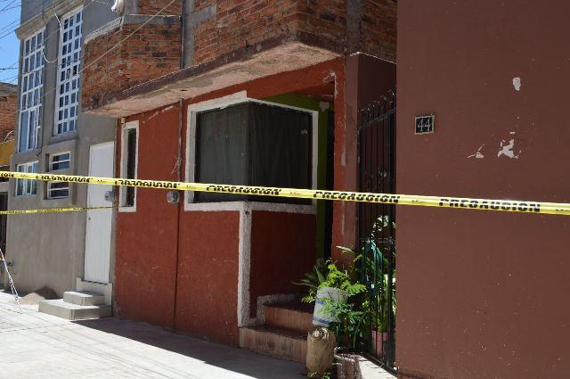 ¡Elementos de la PEP rescataron a un secuestrado y detuvieron a un plagiario en Guadalupe, Zacatecas!