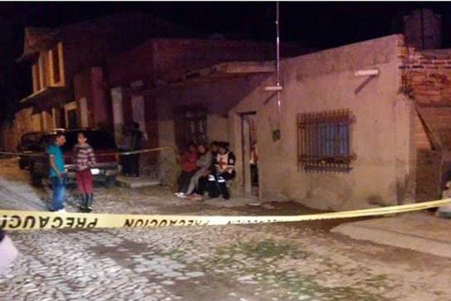 ¡Joven estudiante de enfermería se suicidó en la casa de sus padres en Lagos de Moreno!