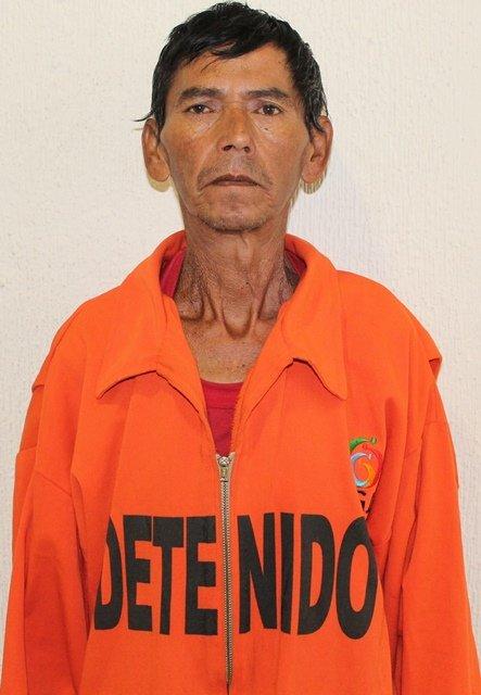 ¡45 años de prisión para sujeto que atacó sexualmente a sus 2 sobrinas en Aguascalientes!