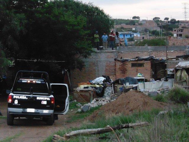 ¡Suicidio 63 en Aguascalientes: hombre deprimido se ahorcó en su casa!
