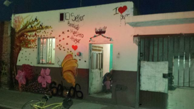¡Hombre esquizofrénico y drogadicto se suicidó en la casa de sus padres en Aguascalientes!