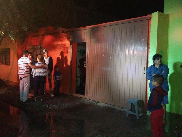 ¡Alcohólico-drogadicto se suicidó víctima de una depresión en Aguascalientes!