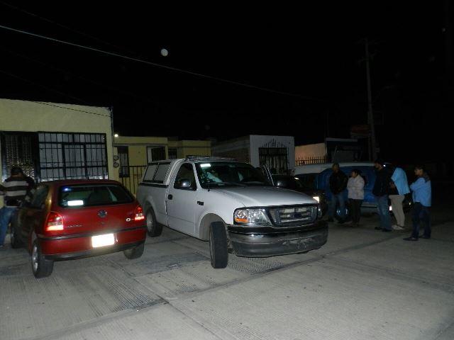 ¡Adicto a las drogas se suicidó ahorcándose con un cable de acero en Aguascalientes!