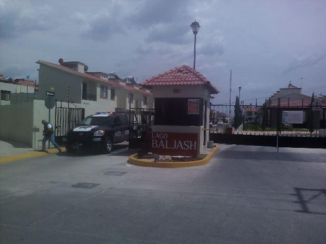 ¡Adolescente de 13 años de edad se suicidó en una residencia en Aguascalientes!