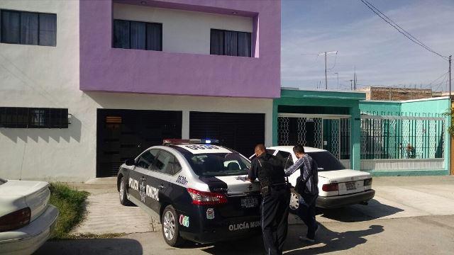 ¡Ex convicto de Zacatecas se suicidó en Aguascalientes!