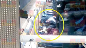 Un muerto y 17 heridos dejo el choque de un camión de pasajeros y un trailer en Zacatecas (1)