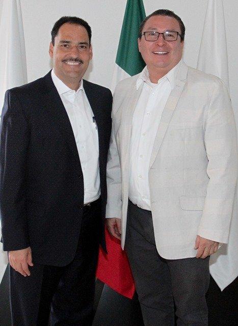 ¡Refrendan lazos de colaboración Gobierno Municipal y la UAA!