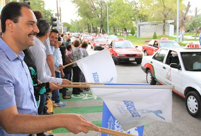 ¡Cumple Gobierno Municipal con compromiso de dignificar arterias del oriente de la ciudad!