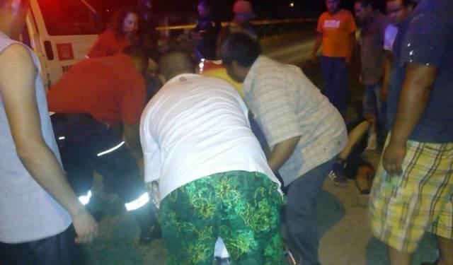 ¡1 muerto y otro lesionado tras ser agredidos a balazos en Guadalupe, Zacatecas!