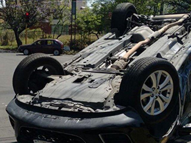 ¡Aguascalentenses se accidentaron en Puebla: 1 muerto y 1 lesionado!