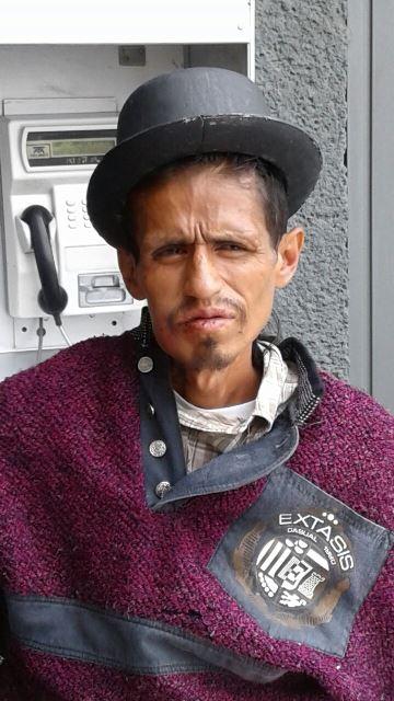 ¡Sujeto se dijo sicario para asaltar un OXXO en Aguascalientes y fue detenido con una mujer!
