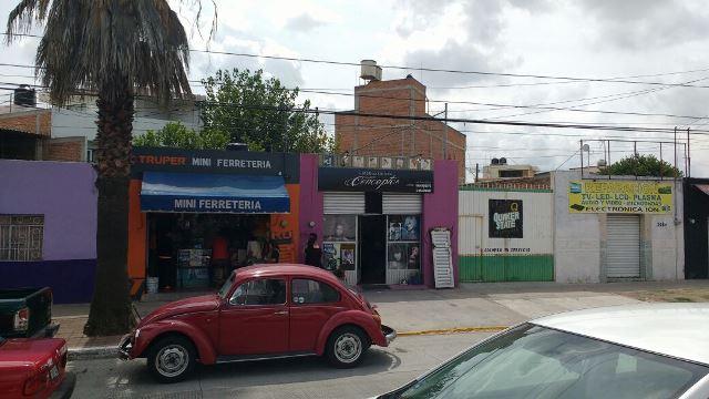 ¡Asaltaron a una mujer cuentahabiente tras salir de un banco en Aguascalientes!