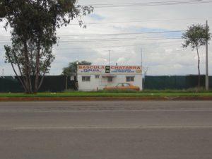 ASALTO EN CHATARRERA SALIDA A ZACATECAS (2)