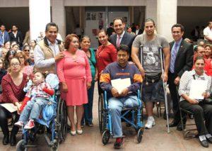 Apoyo a personas con discapacidad 6
