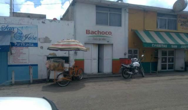 ¡En una pollería intentaron ejecutar a un hombre en Zacatecas!