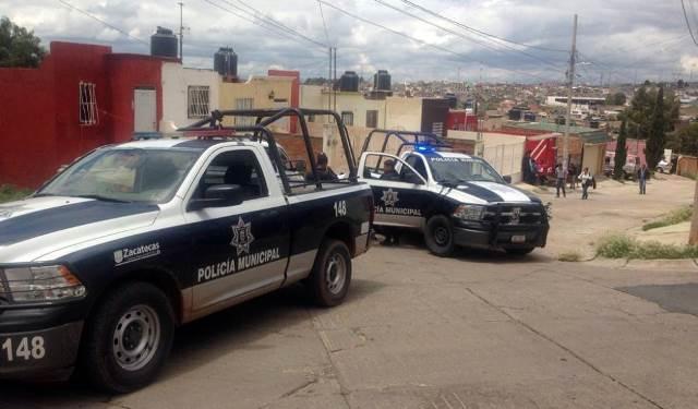 ¡Intentaron ejecutar a un adolescente dentro de su casa en Zacatecas!