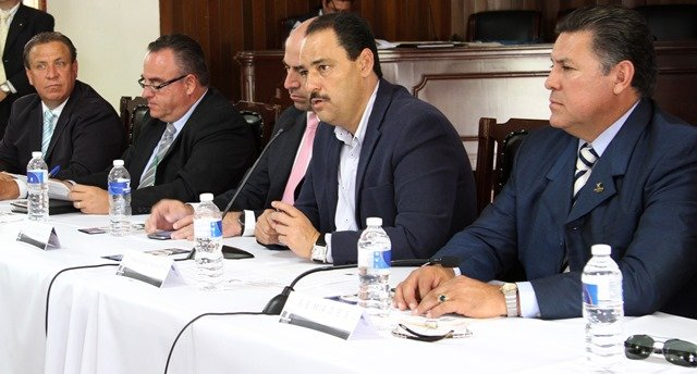 ¡Lista la propuesta del programa de ordenamiento ecológico del Municipio de Aguascalientes!