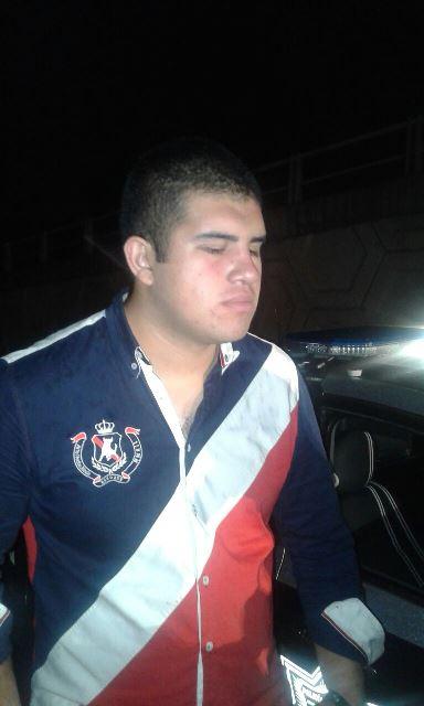 ¡Detuvieron a un sujeto con cartuchos útiles y drogas en Aguascalientes!