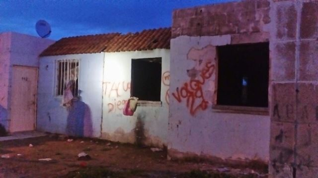¡Detuvieron a uno de los dos asesinos de un vicioso en Aguascalientes!