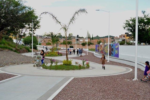 ¡Barrios de Calvillo se unen en torno al deporte y la cultura!