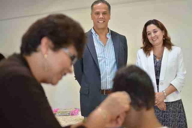 ¡Entrega DIF Municipal de Jesús María aparatos auditivos!