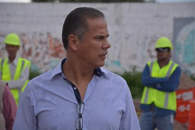 ¡Arranca Municipio de Jesús María segunda etapa de rehabilitación en Camino al Zapato!