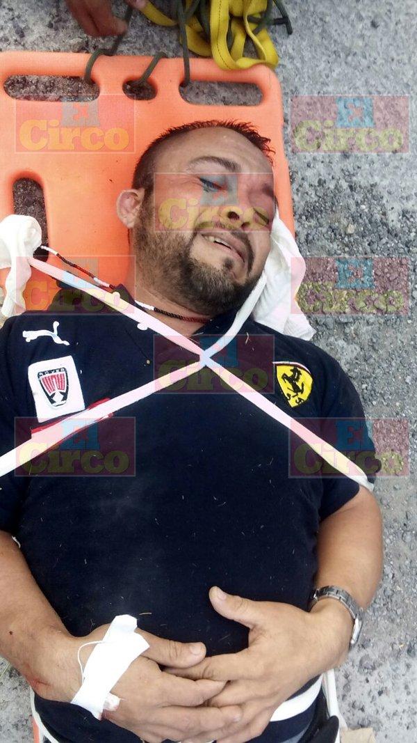 ¡Ejecutaron a 2 sujetos y detuvieron a 2 sicarios en persecución en Guadalajara!