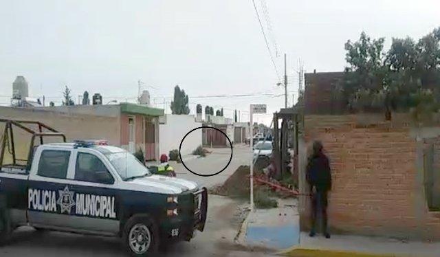¡De 10 balazos ejecutaron a reconocido abogado en Fresnillo!