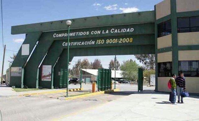 ¡A espaldas de la UTZAC de Guadalupe, Zacatecas, ejecutaron a un joven!