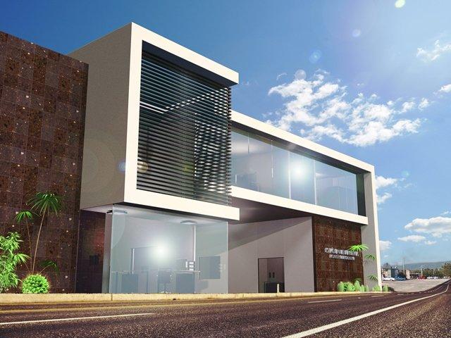 ¡Planea Ayuntamiento de Calvillo nuevo proyecto de Estación de Bomberos!