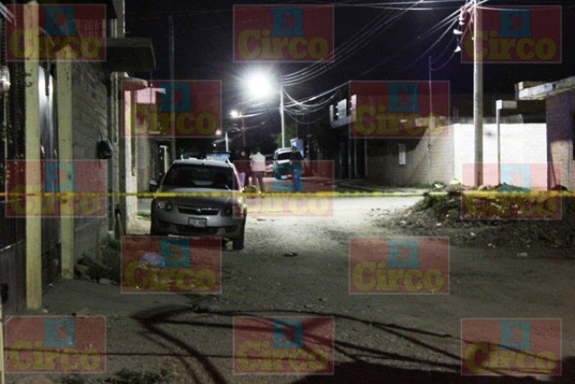 ¡Ejecutaron a balazos a 3 jóvenes integrantes de una familia en su casa en Fresnillo!