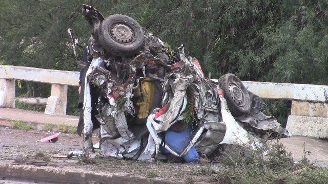 ¡Disminuyen accidentes carreteros en vacaciones en Aguascalientes!
