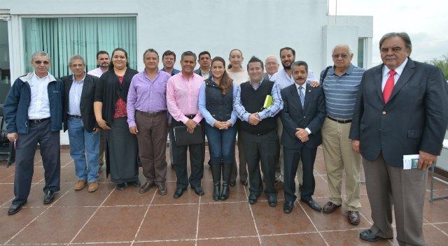¡Tere Jiménez trabajará de la mano con el Sector Turístico de la ciudad!