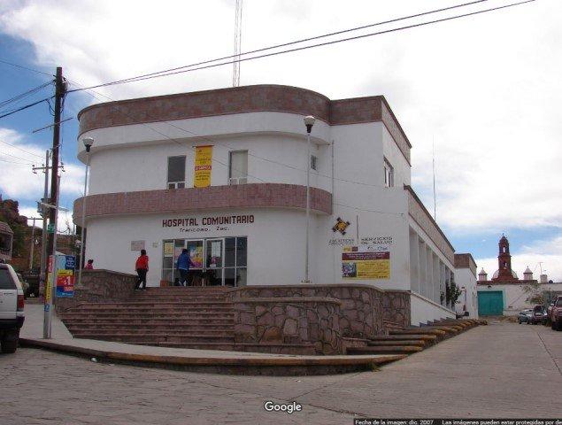 ¡Frente a un hospital ejecutaron a balazos a un hombre en Trancoso, Zacatecas!