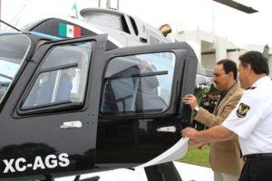 Helicóptero 4