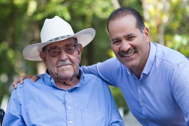 ¡Mejorará calidad de vida de las y los abuelos de Aguascalientes: MOS!