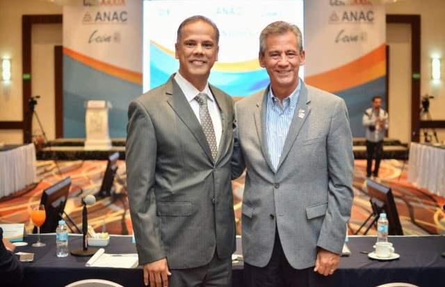 ¡Participó Antonio Arámbula en la XXXIX sesión del CEN de la ANAC!
