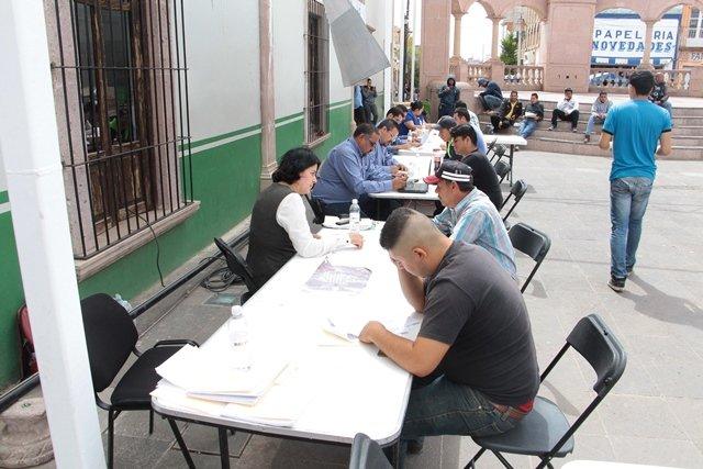 ¡Ofertarán más de 500 plazas en Feria del Empleo en Calera!