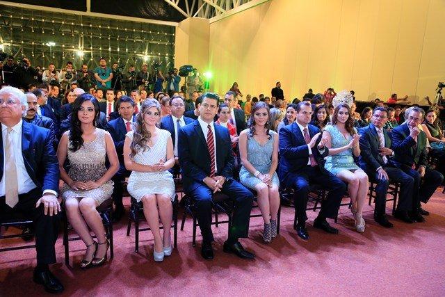 ¡Presentó Mar programa de FENZA 2016!