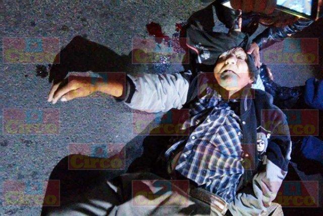 ¡Conocido artesano murió atropellado en Lagos de Moreno!