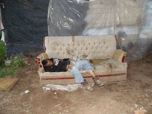 """¡Hallaron muerto al alcohólico """"El Malillas"""" en Aguascalientes!"""
