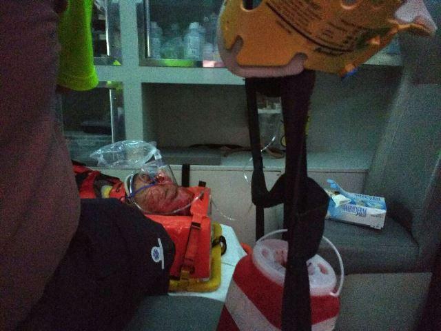 ¡Comerciante ciclista murió embestido por una camioneta en Aguascalientes!