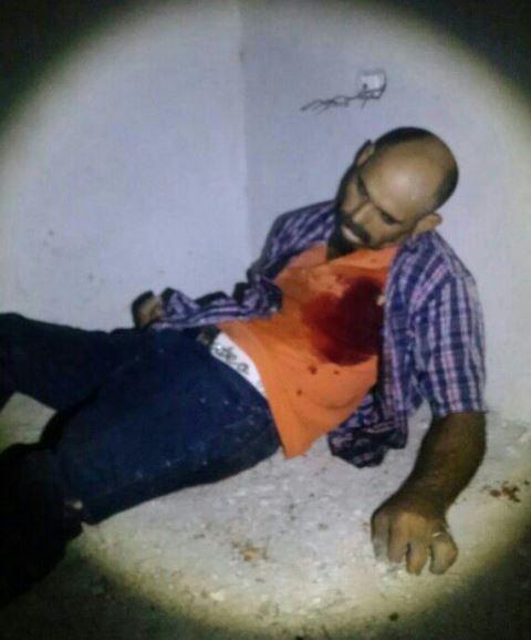 ¡Vigilante mató de un balazo a un vicioso que allanó un predio en Aguascalientes!