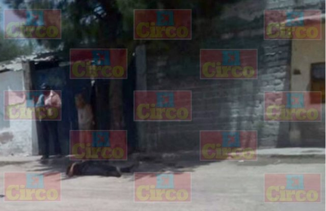 ¡Joven fue ejecutada a balazos en Villa de Cos, Zacatecas!