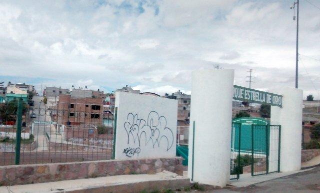 ¡Sicarios ejecutaron a un hombre e hirieron a otro en un parque en Zacatecas!