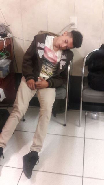 ¡Joven de San Juan de los Lagos fue narcotizado en Aguascalientes!