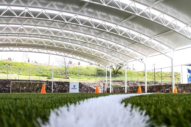 ¡Gobierno Municipal ampliará infraestructura deportiva en diferentes colonias de la ciudad!
